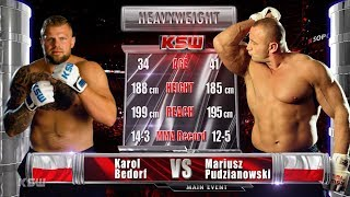 Ksw 20 pudzian vs piliafas online dating