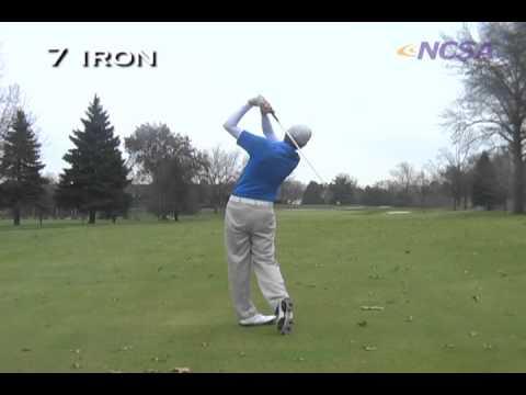 Brigham Stewart (Golf Recruiting Video)