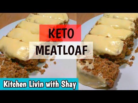 keto-meatloaf-|-keto-recipes-|-#vlogtober