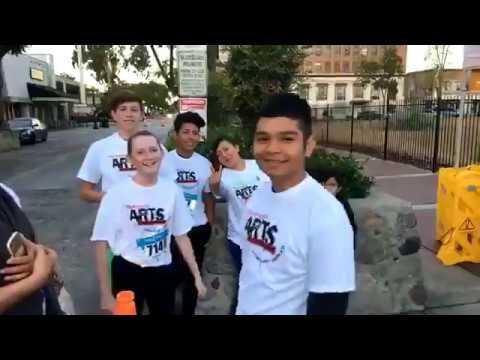 First Annual Pomona 5K Run/Walk