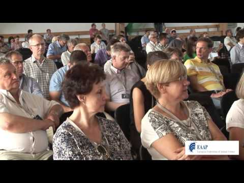 EAAP 66th Annual Meeting - Welcome Ceremony