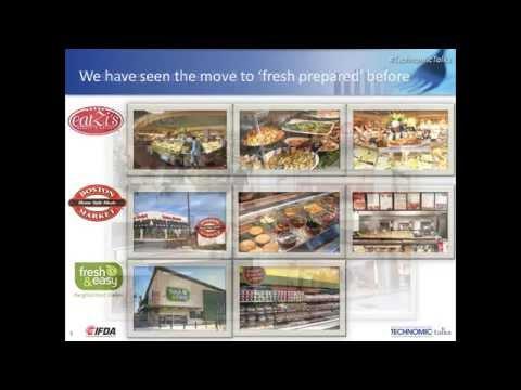 Technomic Talks - Supermarket Prepared Foods