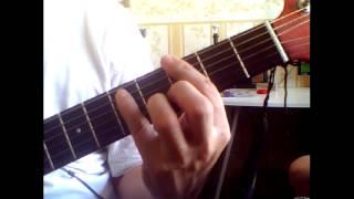 Lumen - Сид и Нэнси (Аккорды на гитаре Am)