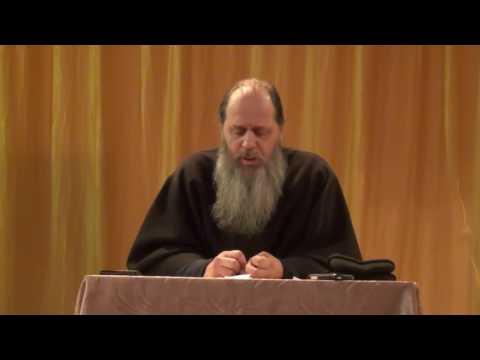 О наказании Божьем(Протоиерей Владимир Головин, г. Болгар)