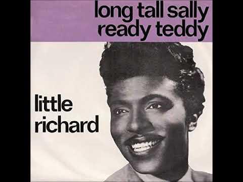 リトル・リチャード Little Richard/のっぽのサリー Long Tall Sally ...