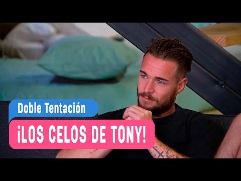 Doble Tentación - ¡Los celos de Tony! / Capítulo 58