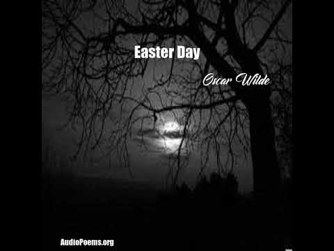 Easter Day by Oscar Wilde