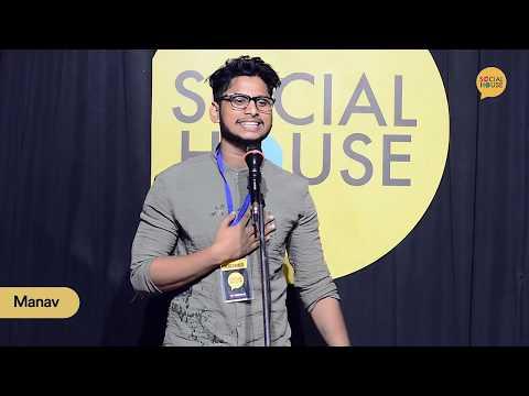 Tumhe Mujhsa Koi Chahe Toh   Manav   The Social House Poetry   Whatashort