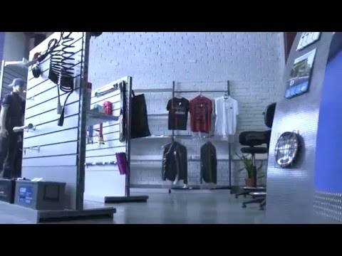 Дилерский центр Scania Север скан АВТО