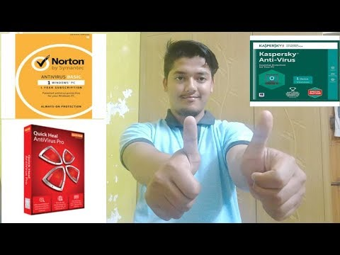 How||Does||Antivirus||Work||And||Which||Antivirus||You||Have||Purchase