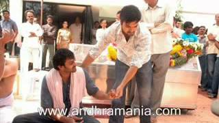 Prabhas Father Condolences photo Gallery - YouTube.flv