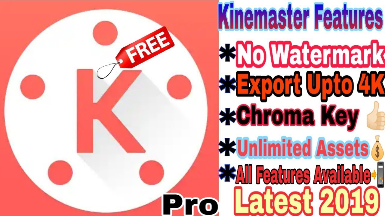 Download Apk Kinemaster Mod Indonesia No Watermark