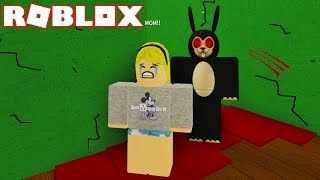 Roblox - ROBLOX HORROR STORIES (ROBLOX NIGHTMARES)