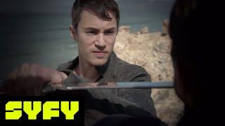 Dominion: Michael & Gabriel | Season 1 | Syfy