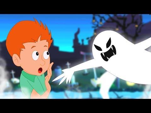 Хэллоуин ночь | детские песни | страшные видео | Its Halloween Night | Halloween Kids Song