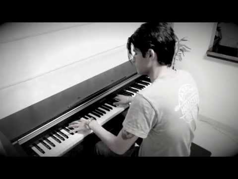 Young Blood - The Naked And Famous (Piano Cover)