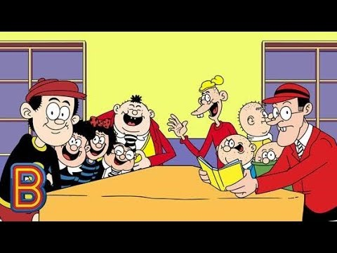 The Bash Street Kids | Beano Character Profiles