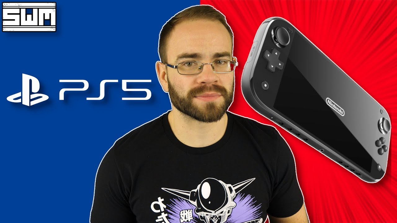 Take A Look At The New, Weird, And Entirely Surprising PS5 ...