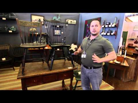 American Dealers Minisode featuring H. Lanny Green & Sons