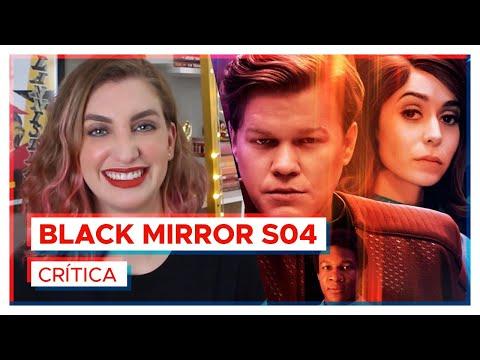 Download Youtube: BLACK MIRROR PERDEU A QUALIDADE? 📱🐊| Crítica 4ª temporada