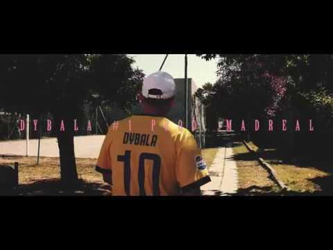 Tralesh - Dybala #1 (Prod. MadReal)