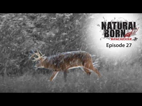 Winchester's Natural Born Ep. 27 (Mark Drury | Dave Kramer)