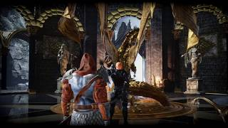 The SoulKeeper VR Early Access Date Trailer (HELM Systems) Rift, Vive