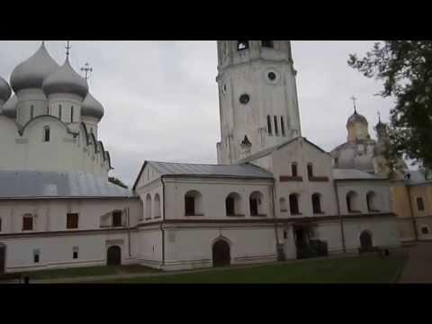 Вологда.Кремль