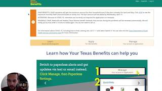 How To Mail A Teאas Medicaid Application To Your Client In Less Than 1 Minute