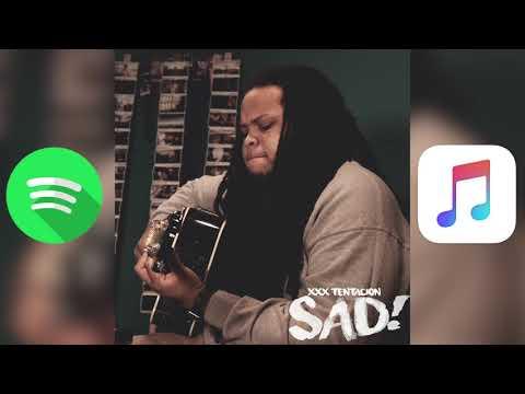 8D AUDIO, XXXTENTACION - SAD! (Kid Travis Cover)