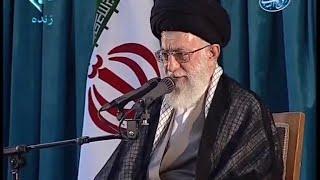 Era of awaiting of Imam Mahdi a.s will come to an end- Ayatullah Khamenei (Eng Subs)