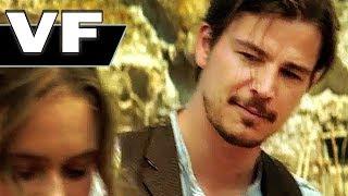 LE LIEUTENANT OTTOMAN Bande Annonce VF ✩ Josh Hart...