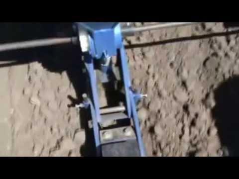 Особенности трактора Феншоу 180