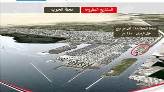 تنمية محور قناة السويس Suez Canal Corridor