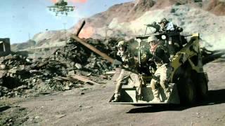 самый креативный и смешной трейлер реклама battlefield 3