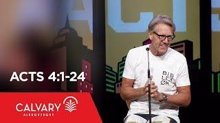 Acts 41-24 - Skip Heitzig