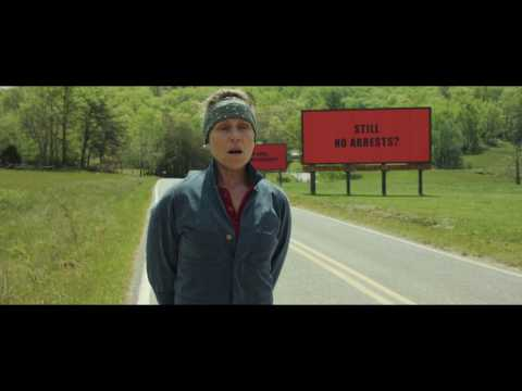 THREE BILLBOARDS OUTSIDE EBBING, MISSOURI | Official Red Band Trailer | FoxSearchlight