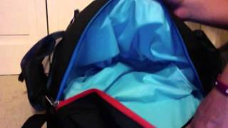 KD fastbreak backpack review Thumbnail