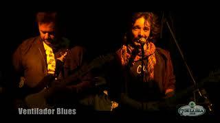 Ventilador Blues / DAME FUERZA