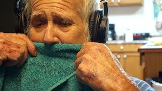 ANGRY GRANDPA'S BROUGHT TO TEARS #ILoveAGP thumbnail