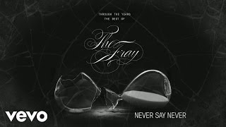 "The Fray - The Fray explain ""Never Say Never"""