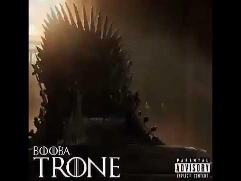 Booba - Drapeau Noir ( Exclu Album Trône )