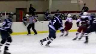 North high school Hockey