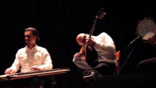 "Mawal & Kadouka el Mayas ""قدك المياس""- Ensemble Mazzika"