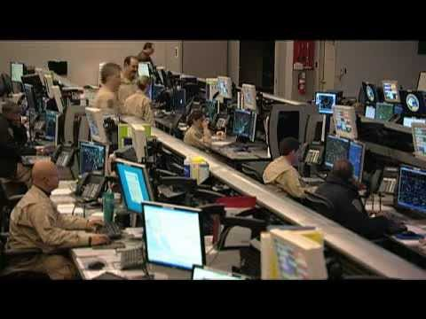 Air Marine Operarations Center