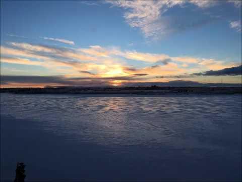 Miramichi Sunrises