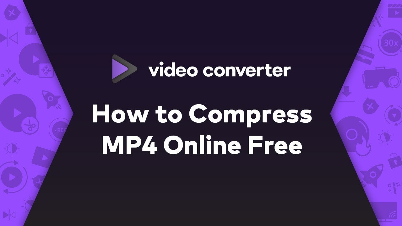 compress video online free without losing quality