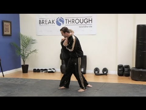 How to Block a Leg Sweep in Judo : Martial Arts Techniques