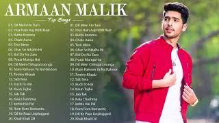 ARMAAN MALIK Best Heart Touching Songs    Bollywood Romantic Jukebox // SONGS OF ARMAAN MALIK 2021