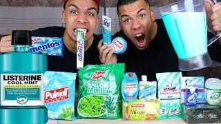 DER MINZIGSTE DRINK DER WELT !!! (EXTREM GEFÄHRLICH) | PrankBrosTV